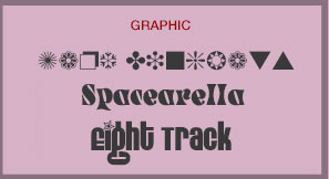 Graphic and symbol fonts