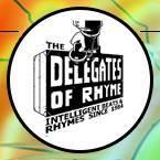 Delegates Of Rhyme