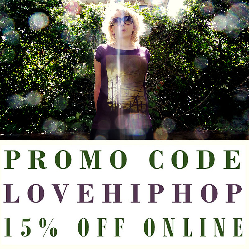 LOVEHIPHOP 15% discount code