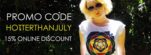 HOTTERTHANJULY 15% online discount code