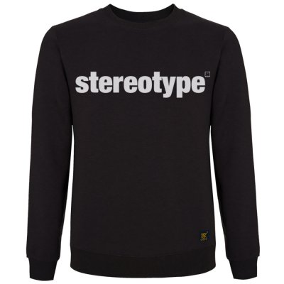 Stereotype Sweatshirt by uchi clothing