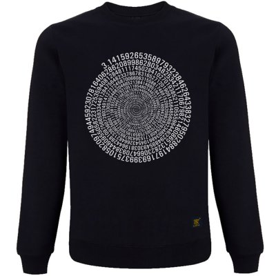 pi sweatshirt by uchi clothing