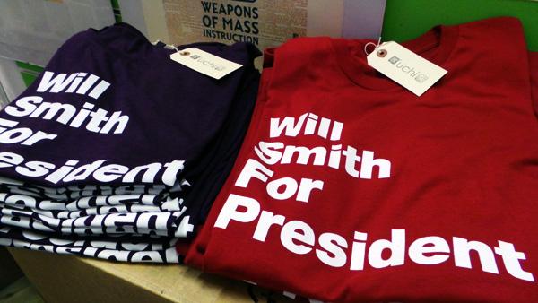New T shirts from Uchigothic