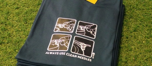 What makes a classic T shirt