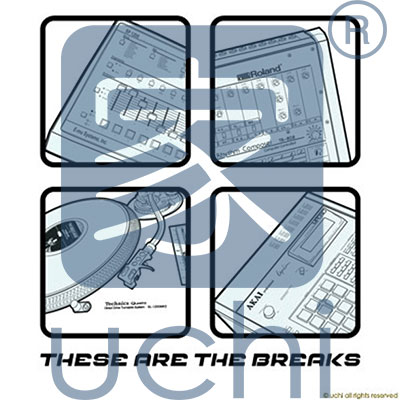 0027 - These Are The Breaks