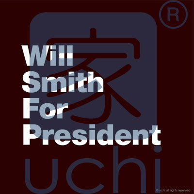 st 06 - Will Smith for President