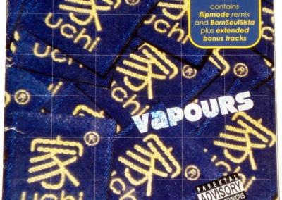 Vapours album