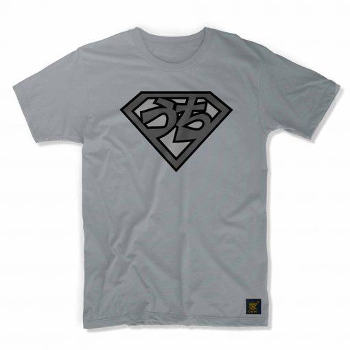 Men's T shirt - Supafresh - uchi clothing