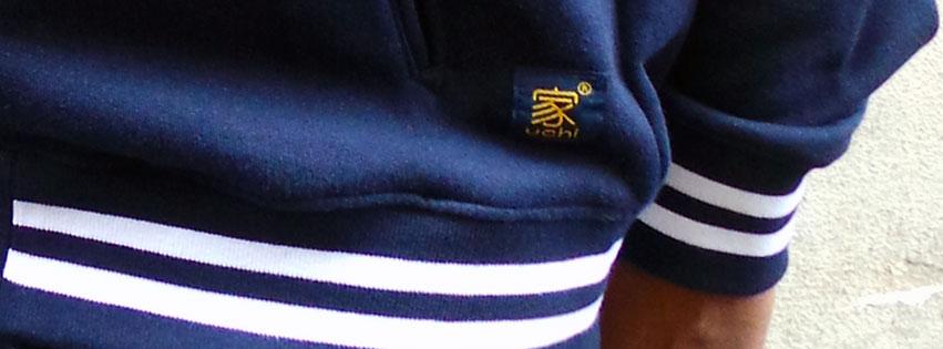 NEW Varsity Jacket