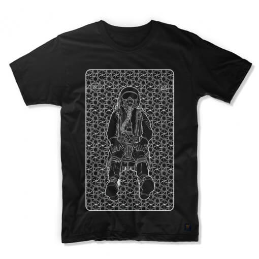 Mens T shirts Press to Release
