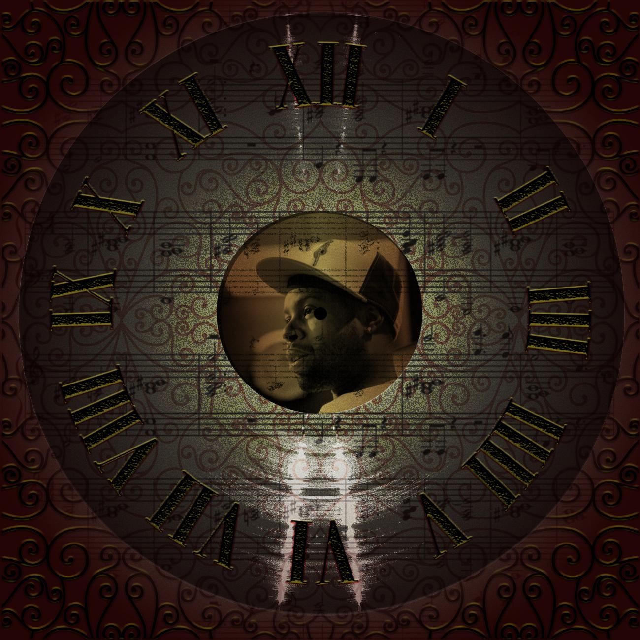 Timeless: J Dilla artwork