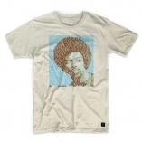 The Revolution will Not Be Televised - Gil Scott Heron Linen T shirt