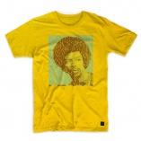 The Revolution will Not Be Televised - Gil Scott Heron Sunflower T shirt