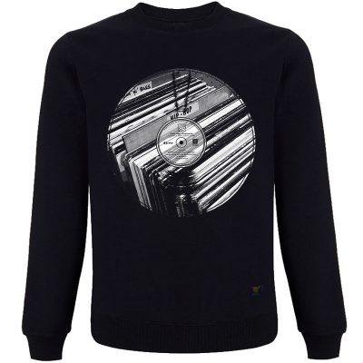 Track 54; The Big Payback Sweatshirt