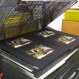 Walker Down - Screen prints