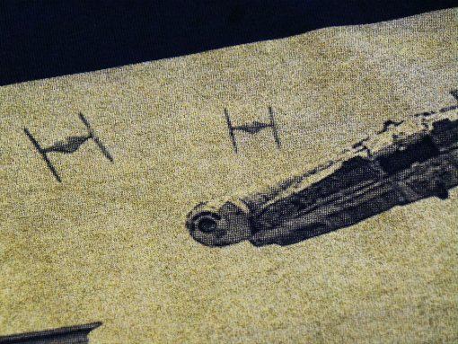 IX-Tshirts Millennium closeup