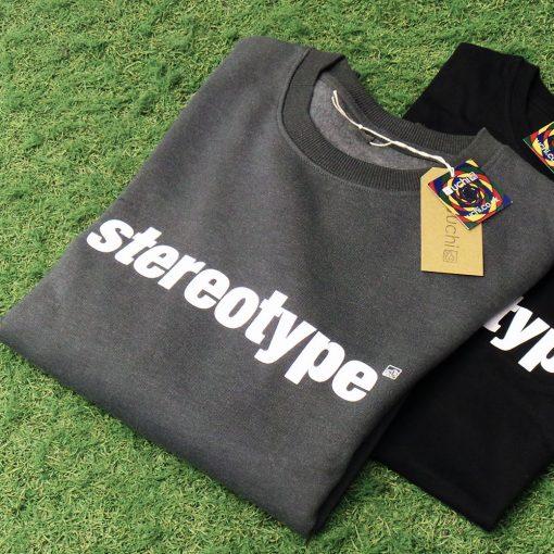 Stereotype sweatshirt