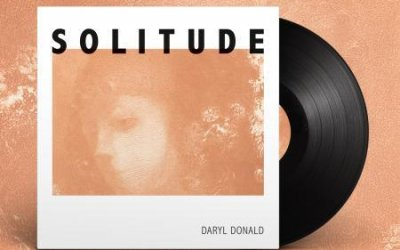 Music to create to – Solitude by Daryl Donald