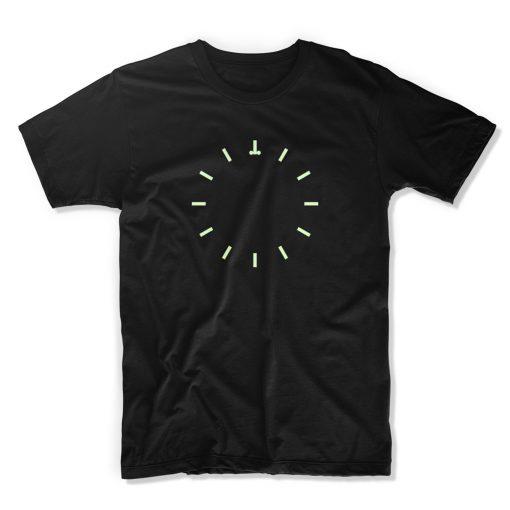 Omega Speedmaster Professional Moonwatch Lume T shirt