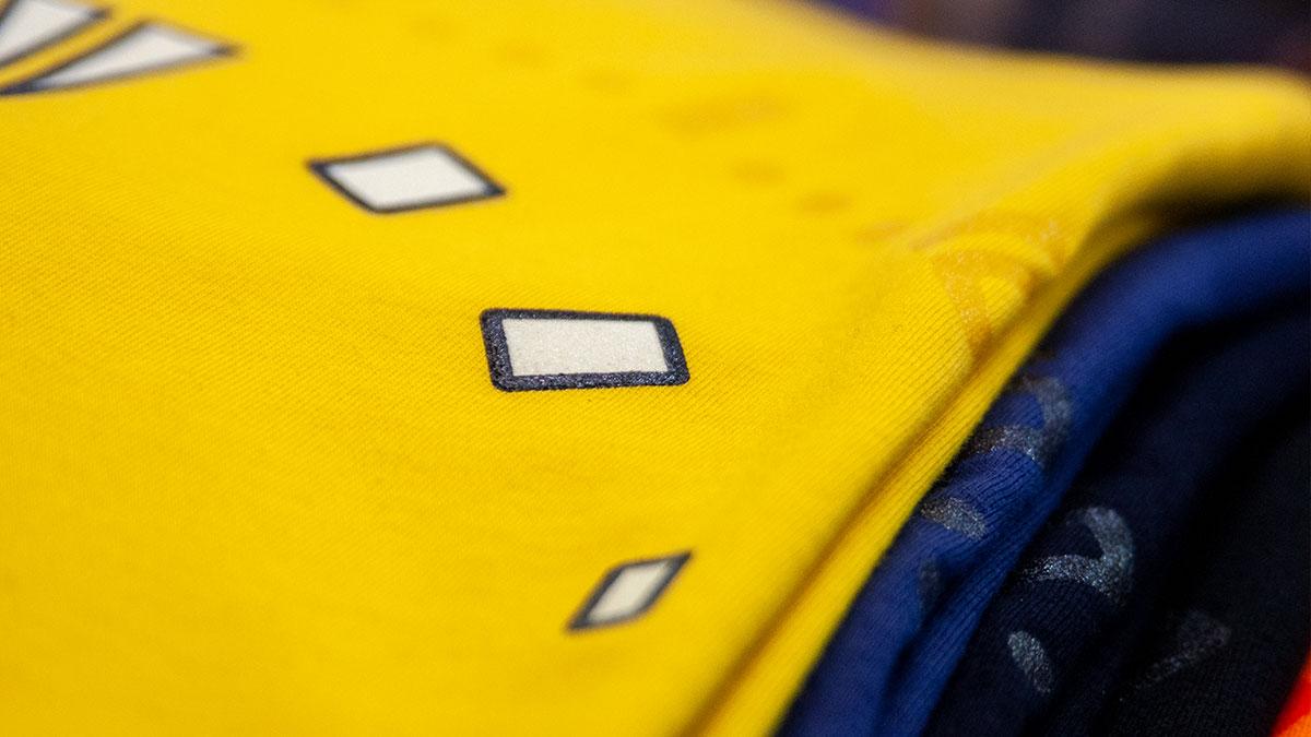 Horology art T shirt - SKX lume T shirts