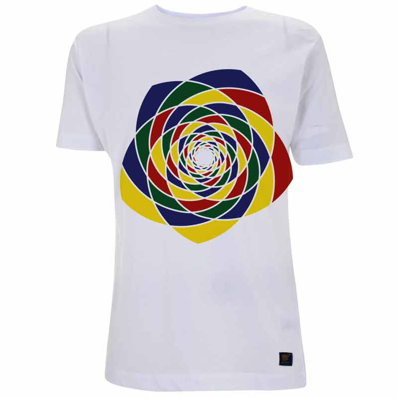 Order mens white T shirt